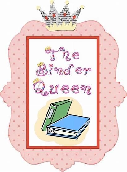 Binder Queen Language Arts Tuesday Too Binders