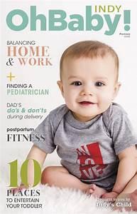 OhBaby! Indy | Indy's Child Parenting Magazine