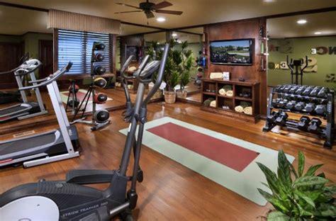 Fitnessstudio Zuhause Einrichten by Eigenes Fitnessstudio Zu Hause Einrichten Freshouse