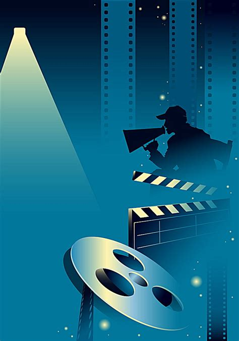 film background template film tape filming