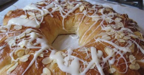 Sift together dry ingredients and add alternately with milk. 10 Best Almond Paste Coffee Cake Recipes