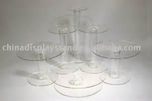 presentoir gateau mariage acrylique gâteau de mariage présentoir set fournitures de mariage id du produit 314356874
