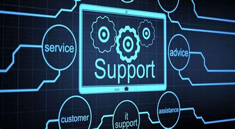 Help Desk Support