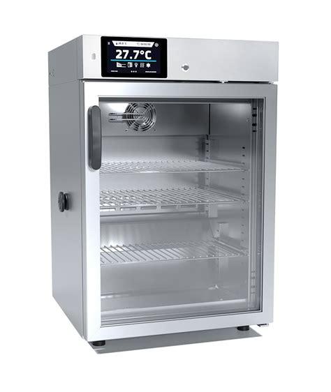 Cooled Incubators - Excelsior Scientific