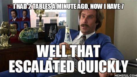 Waitress Memes - waitressing memes 28 images funny waitress memes memes waitress serverlife meme instagram