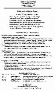 Good Example Of Resume 13 Sample Resumes For Warehouse Work Inventory