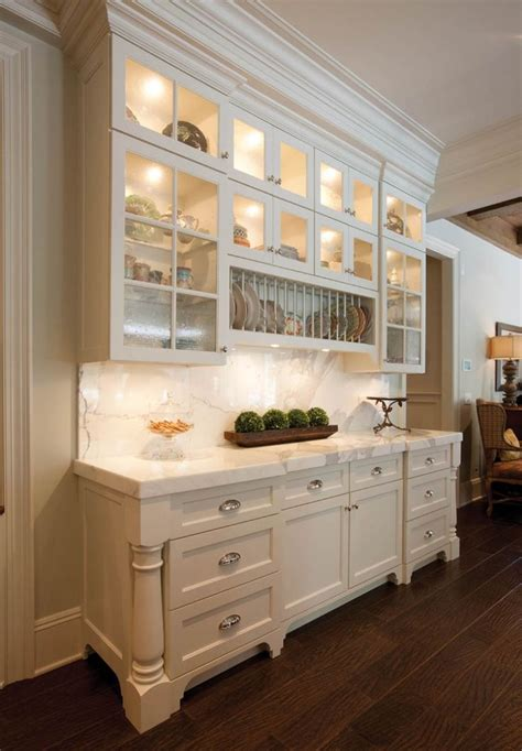 wall  cabinetry  built  showcase  homeowners china collection   provide