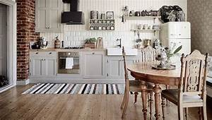 Küche Shabby Chic : k che shabby chic so shabby so s a decoraue a decoraue ~ Michelbontemps.com Haus und Dekorationen