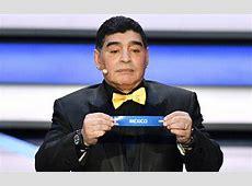 Diego Maradona to coach seconddivision side Dorados in