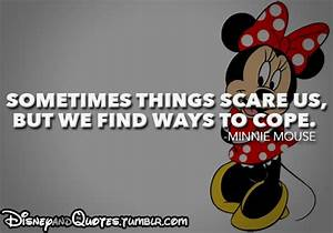 MINNIE QUOTES image quotes at relatably.com