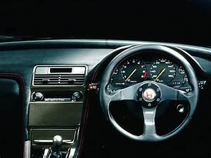 Honda NSX-R (NA1) 1992 Design Interior Exterior - InnerMobil
