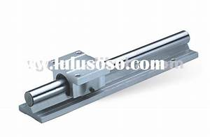 Sg20n-3 Linear Motion Guide Rail For Sale