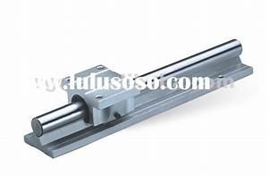 Sg20n-3 Linear Motion Guide Rail For Sale