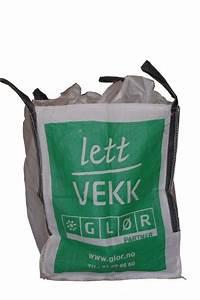 Kj U00f8p Av Sekk - Lettvekk Med Krage 1000 Liter