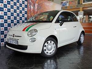 Used Fiat 500 1 2 For Sale In Gauteng