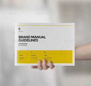 Brand Manual Landscape By Cifaromi