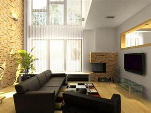 find suitable living room furniture with your style With modern small living room decorating ideas