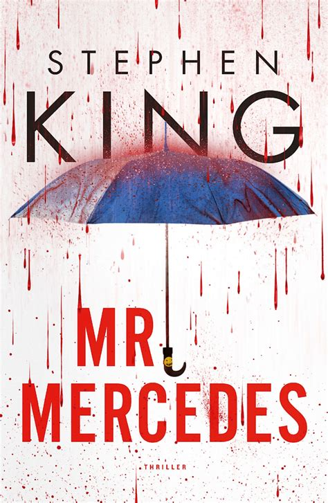 Mercedes his newly released book on 3rd june. Episode 104-Mr. Mercedes