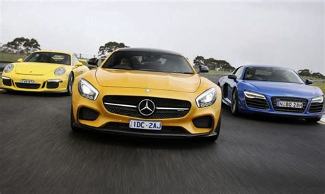 Imported Luxury Cars To Become Cheaper After Tax Removal