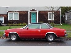 Curbside Classic 1979 Chevrolet Malibu Coupe The Truth