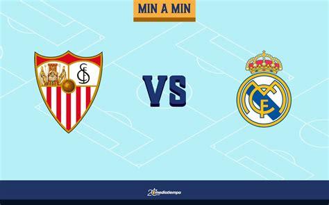 Real Madrid Vs Monchengladbach - Real Madrid vs Sevilla en ...