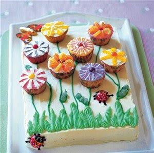 Not a spice to be found?!), but it's like your. Flowering Garden children's birthday cake recipe | Recipe | Cake, Garden cakes, Cakes in dubai
