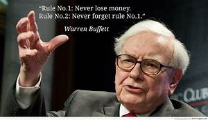 10 Famous Warren Buffett Quotes On Life and Business
