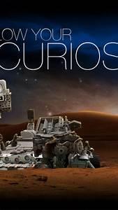 Mars nasa typography technology rover exploration ...