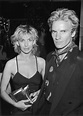 Sting and Trudie Styler Gush About Keeping Their 30-Year ...