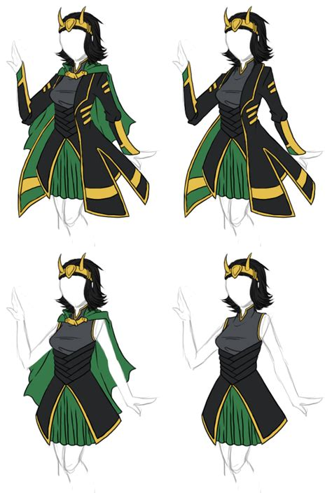 1000 Images About Loki Costume On Pinterest Lady Loki
