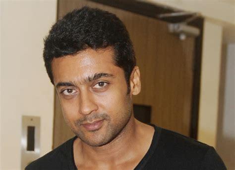South Actor Suriya Sivakumar Debuts On Twitter