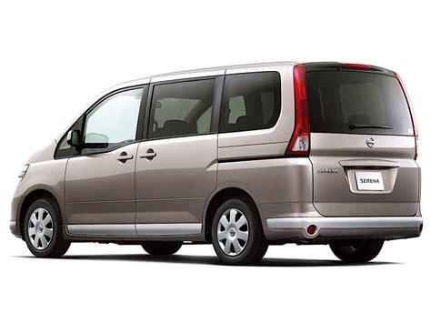 日産・セレナ, nissan serena) is a minivan manufactured by nissan, joining the slightly larger nissan vanette. NISSAN Serena specs & photos - 2005, 2006, 2007, 2008 ...