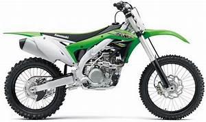 2005 Kawasaki Kx450f Motocycle Service Repair Workshop