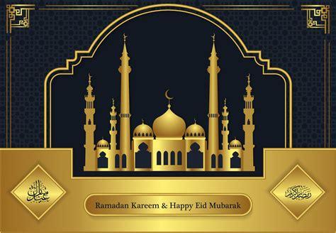ramadan  eid luxury background   inspirasi