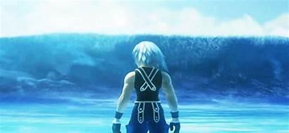 Kingdom Hearts Destiny Islands Riku Mix Kh