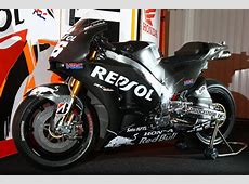 honda repsol test bike 2015 RaceDepartment