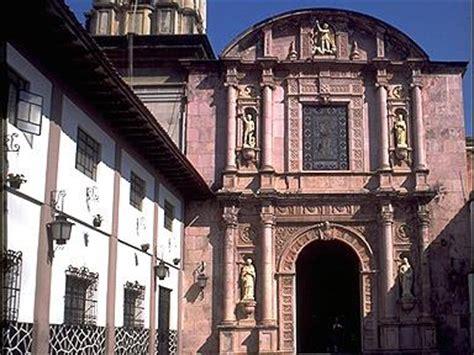 convento de san francisco uruapan