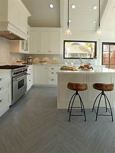 kitchen flooring ideas interior design styles and color With 4 kitchen flooring ideas you are looking for