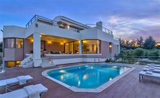 interior homes luxury villas archives authentic crete