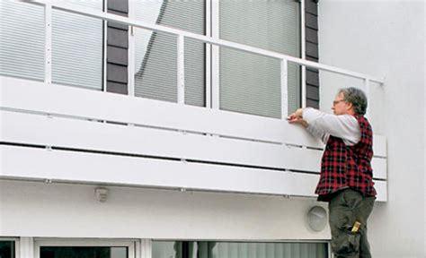 Wäscheständer Balkon Befestigen by Kunststoffbretter F 252 R Balkongel 228 Nder Balkongel Nder Ab