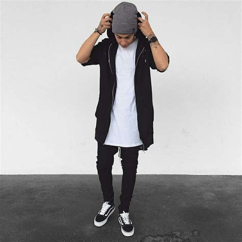 Best 25+ Black vans outfit ideas on Pinterest   Jean outfits Casual outfits and Simple outfits