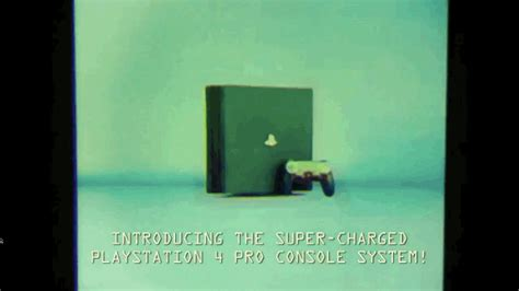 sony  totally  school   latest ps pro ad