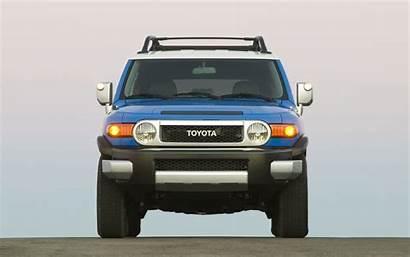 Fj Cruiser Toyota Widescreen Wallpapers Desktop Awd