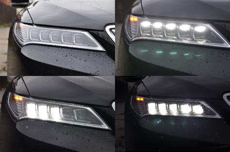Acura Lights by Review 2015 Acura Tlx The About Cars