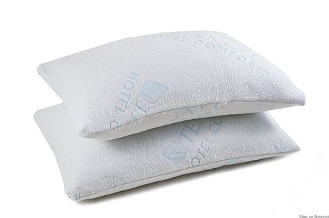 reviews on bamboo pillows top 10 best bamboo memory foam pillows in 2018 reviews
