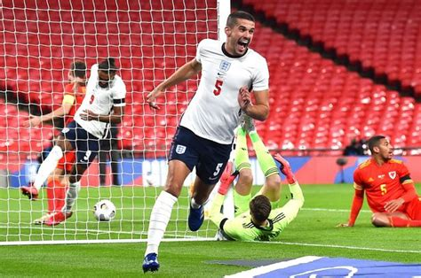 Dominic Calvert-Lewin makes instant impression as England ...