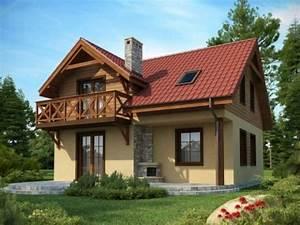 Proiecte Case Cu Mansarda Proiecte Case Mici Case Si ...