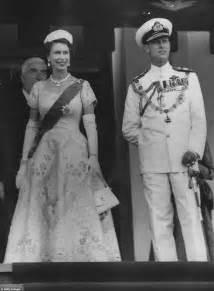 Prince Philip Visited Australia When Was