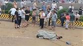 鄭州京廣隧道數百輛車被淹沒 打撈屍體視頻曝光 – 新唐人加拿大
