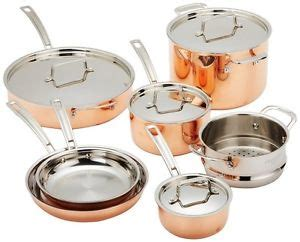 top copper cookware reviews cooking world
